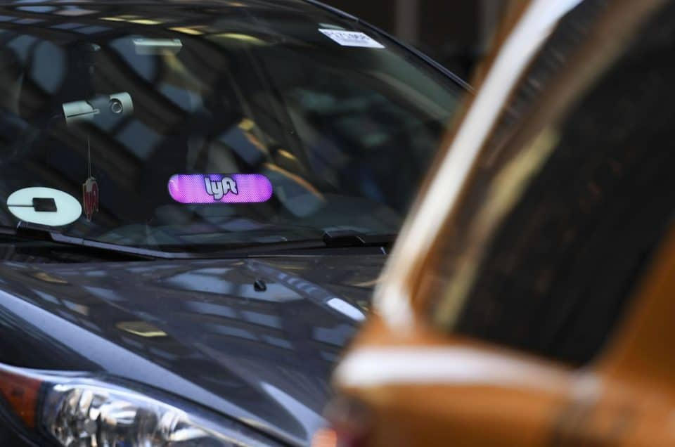 Lyft follows Uber in suing NYC over cruising cap